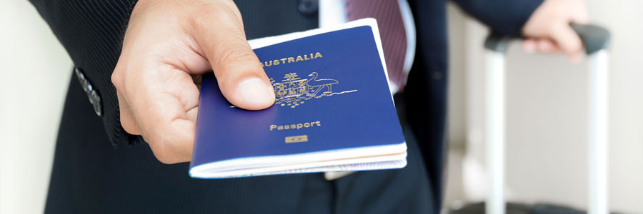 Gold Coast immigration
