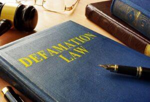 Queensland's Defamation Law Reforms